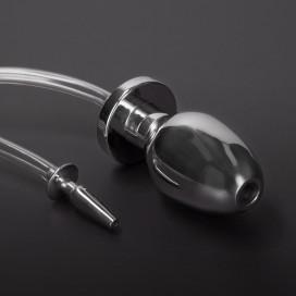 Triune Plug avec plug d'urètre pour jeu Uro