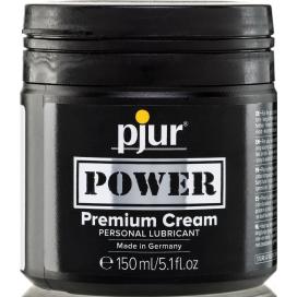 Pjur Power Creme 150 mL