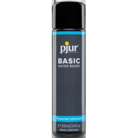 Pjur Lubrifiant Pjur Basic Water 100mL
