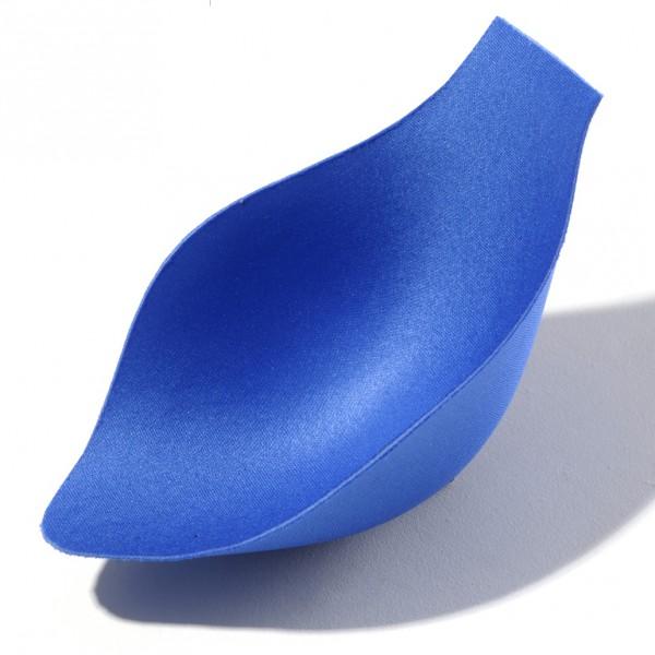 Mousse Pack Up 2mm Bleu