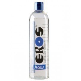 Eros Aqua Lube 500mL