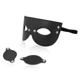 Masque Eye Patches noir