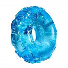 Cockring JellyBean Bleu Ice
