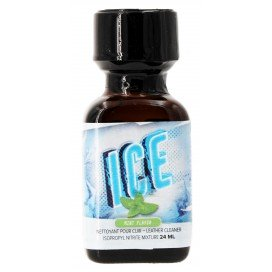 PWD Poppers ICE Menthe 24mL