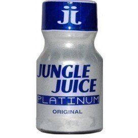 Locker Room Jungle Juice Platinum 10 mL