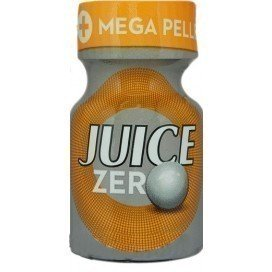 Push Poppers Juice Zero 10mL