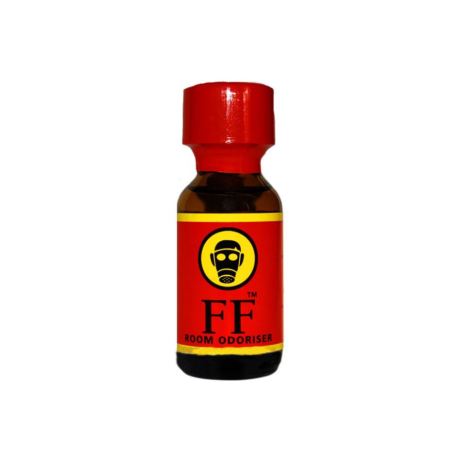 Poppers Fist Ff Room Odoriser