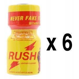 Rush Original x6