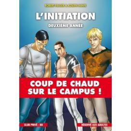 H&O Editions L'initiation - Deuxième année