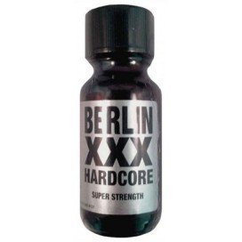 Push Poppers Berlin XXX Hardcore 25mL
