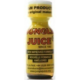 Jungle Juice Jungle Juice Original 25mL