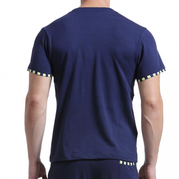 T-Shirt Lounge Marine