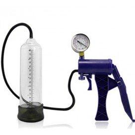 Pompe à pénis Pressure