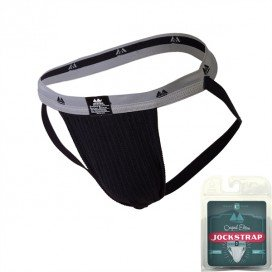 MM Edition Jockstrap Jockstrap Original Collection Noir