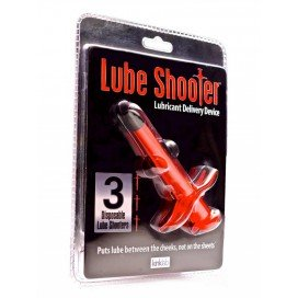 Pipette Lubrifiant Shooter Red