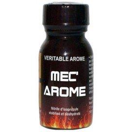 Mec Arome Poppers Mec Arôme 10mL
