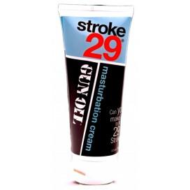 Gun Oil Stroke 29