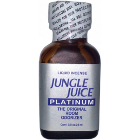 Jungle Juice Jungle Juice Platinum 24mL