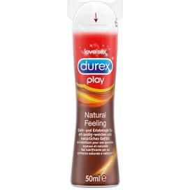 Durex Lubrifiant Durex Natural Feeling 50mL