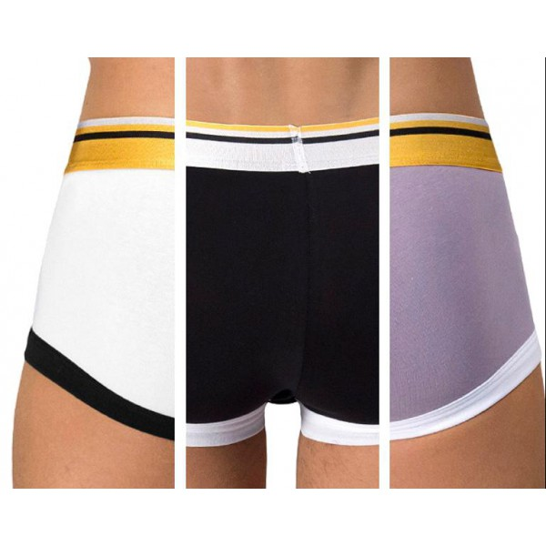 Pack 3 Boxers 80'