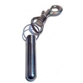 Mr B Inhalateur Poppers avec mousqueton