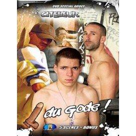 CiteBeur Du Gode DVD