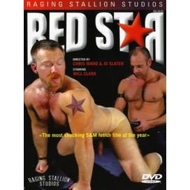 Red Star DVD