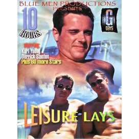 Leisure Lays 10h DVD