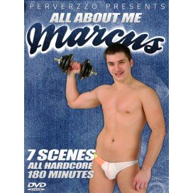 All About Me Marcus DVD