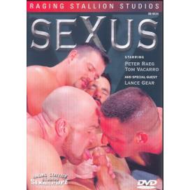 Sexus DVD