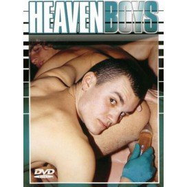 Heaven Boys DVD