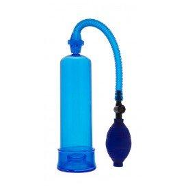 Seven Creation Pompe à pénis  20 x 5.5 cm Bleue