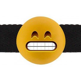 Shots Toys Baillon Emoji Grinning