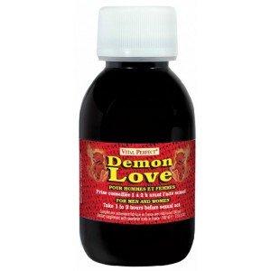 Vital Perfect Stimulant Demon Love 100mL