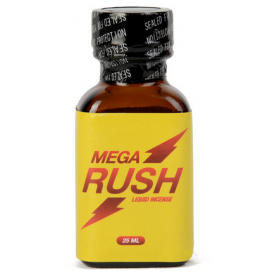 Poppers Mega Rush 25mL