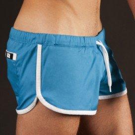 Gym Short Bleu ciel