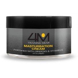TopCo Crème de masturbation Spécial endurance - 122 gr