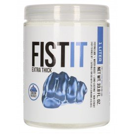 Lubrifiant Extra Thick Fist It 1 Litre