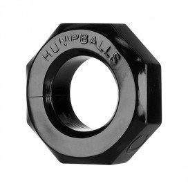 Oxballs Humpballs Noir 25mm