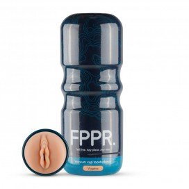 FPPR. Masturbateur FPPR Vagina Moccha