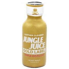 Locker Room Jungle Juice Gold Label 30ml