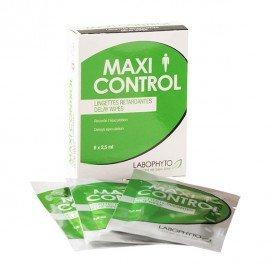 LaboPhyto Maxi Control Lingettes Retardantes x6