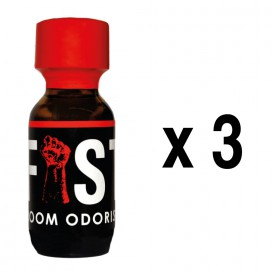 Fist Room 25mL x3