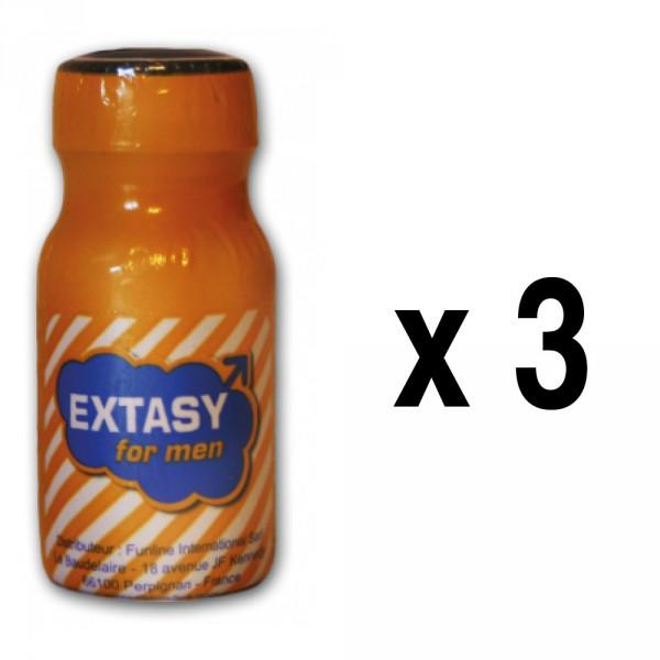 Extasy for Men 13mL x3