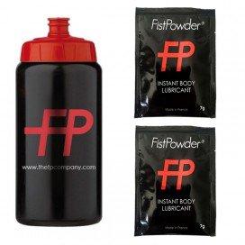 FP Company Kit Fist Powder + Shaker