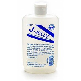 J-Lube Lubrifiant J-Jelly 240mL