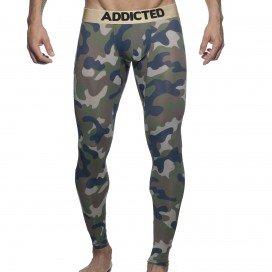 Addicted LongJohn Bottomless Camouflage