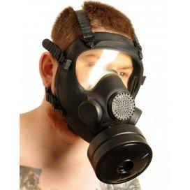 Masque à Gaz MP5 avec Sac