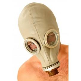 Masque à Gaz GP5 Russe Gris