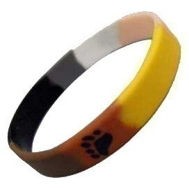 Pride Items Bracelet Bears